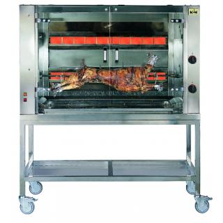 Chicken-pork roaster