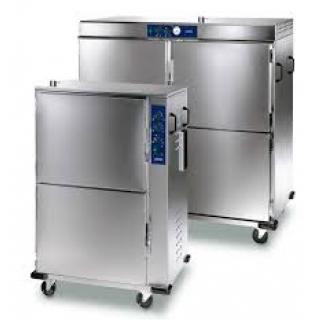 Refrigerated banquet trolley