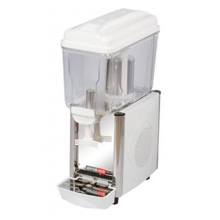 Drink mixer and dispenser