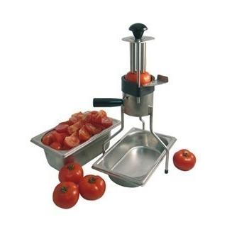 Vegetable-fruit chopper