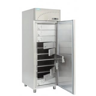 Special refrigerated cabinet