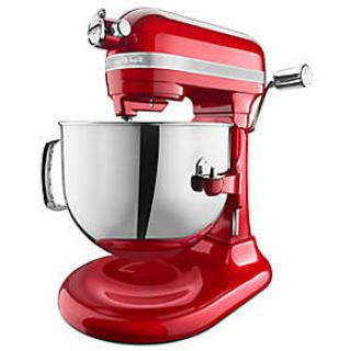 Special KitchenAid promotion