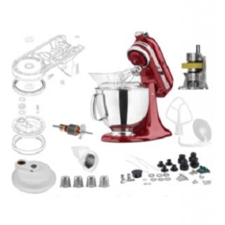 KitchenAid parts