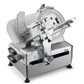 Automatic cold cut slicer