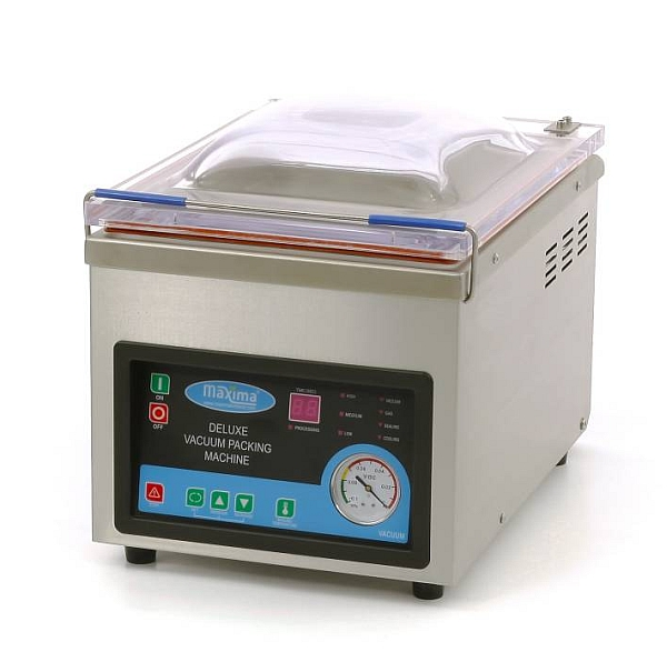 505792a585a Chamber type vacuum sealing machine with stainless steel chamber