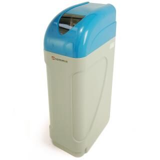 SAMMIC DS-26 automatic water softener
