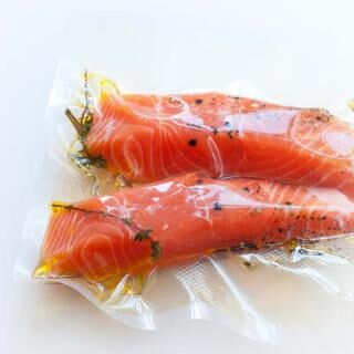 Sous vide bag 300mm x 400mm, 50pcs