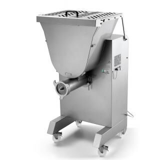 LA FELSINEA TCM 90 VERT HP 7 meat mincer with mixer
