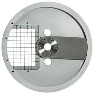 GASZTROMETÁL dicing disc 10x10mm