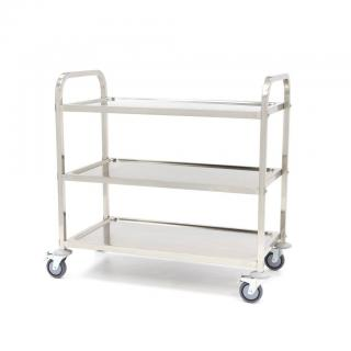 MAXIMA serving trolley 3