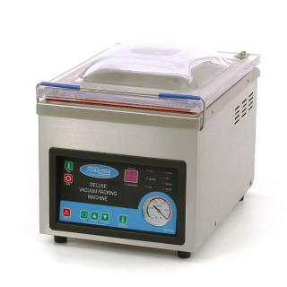 MAXIMA MVAC 200 vacuum packing machine