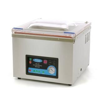 MAXIMA MVAC 400 vacuum packing machine