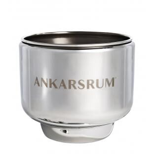 ANKARSRUM Assistent stainless steel bowl