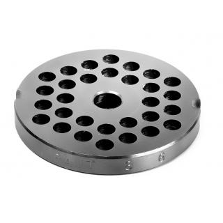 Plate for TRE SPADE TC-8 meat mincers 6mm