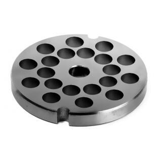 Plate for TRE SPADE TC-8 meat mincers 8mm