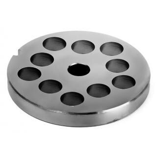 Plate for TRE SPADE TC-8 meat mincers 10mm