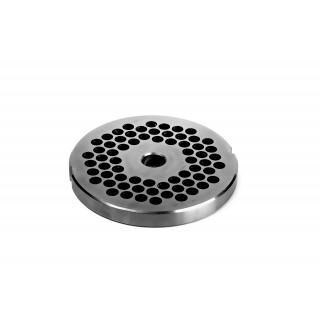 Plate for TRE SPADE TC-22 meat mincers 6mm