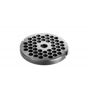 Plate for TRE SPADE TC-22 meat mincers 8mm