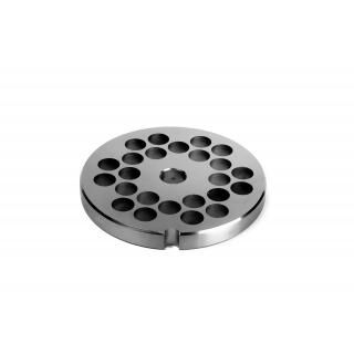 Plate for TRE SPADE TC-22 meat mincers 10mm