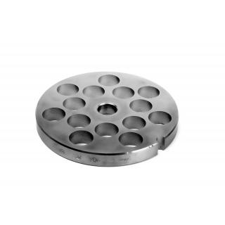 Plate for TRE SPADE TC-32 meat mincers 14mm