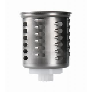 JUPITER Coarse grating drum for vegetable slicer and cheese grater
