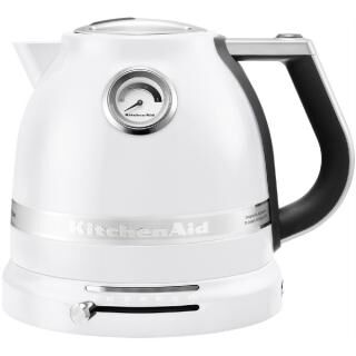 KITCHENAID Artisan Kettle frosted pearl