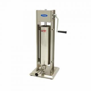 MAXIMA sausage filler 7 liters vertical