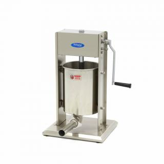 MAXIMA sausage filler 10 liters vertical