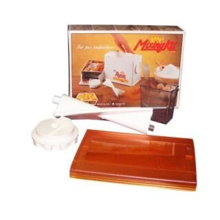 LOUIS TELLIER N7997 mixing kit for Atlas Regina pasta machine