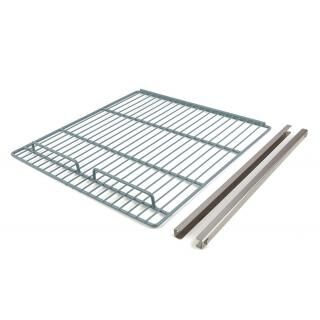 Additional shelf + slide set for MAXIMA refrigerators