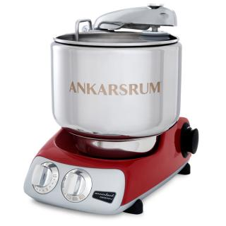 ANKARSRUM Assistent AKM6230R stand mixer red