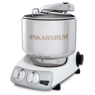 ANKARSRUM Assistent AKM6230MW stand mixer white