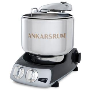 ANKARSRUM Assistent AKM6230BC stand mixer black chrome