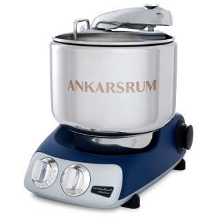 ANKARSRUM Assistent AKM6230RB stand mixer royal blue