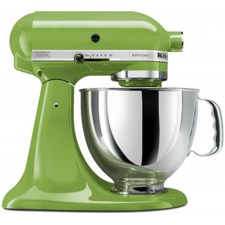 KITCHENAID Artisan stand mixer green apple