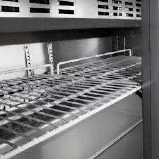 Additional shelf+slide set for GN2/1 MAXIMA refrigerators