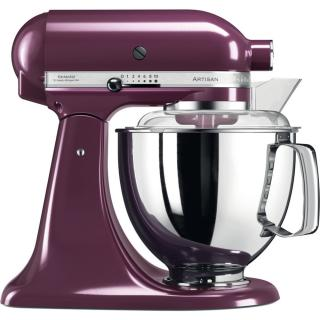 KITCHENAID Artisan stand mixer boysenberry