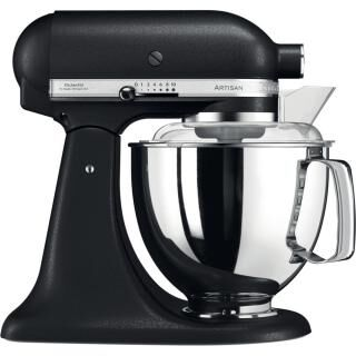 KITCHENAID Artisan stand mixer cast iron