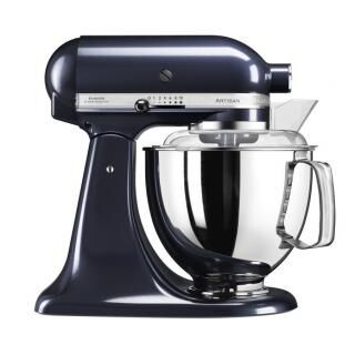 KITCHENAID Artisan stand mixer blueberry