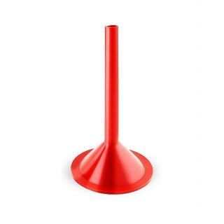 Funnel for sausage filling for TC-32 electric meat mincer 10 mm