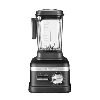 KITCHENAID Artisan Powerplus blender cast iron black