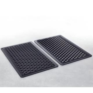 RATIONAL Diamond and grill grate GN1/1