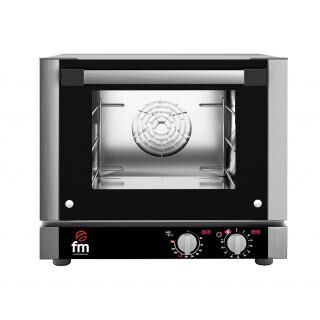 FM RX-203 convection oven 3 trays (340x240mm or GN1/2)