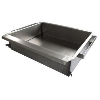 GÁZGRILL BG-4 L scone frier pan - steel