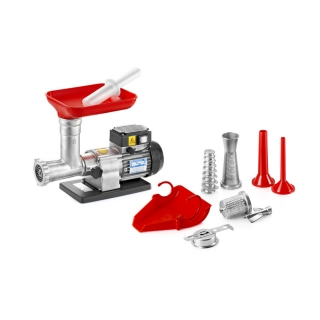 TRE SPADE TC-8 Comby multifunctional meat mincer