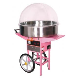 HORECATECH cotton candy maker