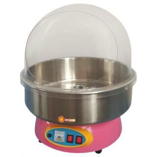 HORECATECH table cotton candy maker