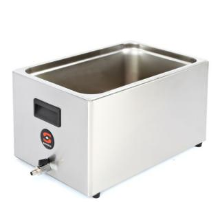 SAMMIC insulated tank for sous vide immersion circulator -56 Liters