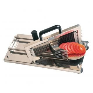 BECKERS ITALY FV10 Manual vegetable-fruit cutter
