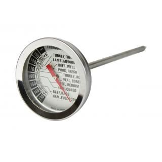 HORECATECH analogue meat thermometer